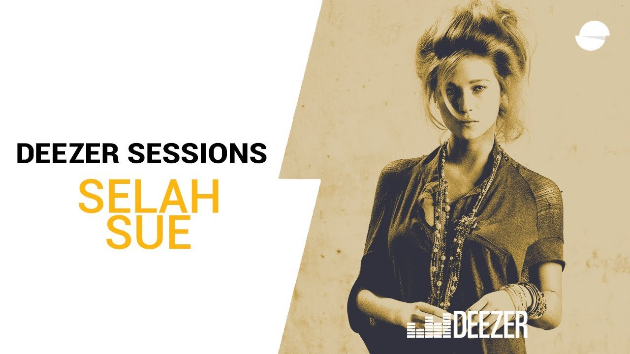 Selah Sue | Deezer Session