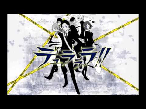 Durarara Complication Remix
