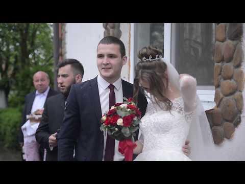 Весілля. Викуп 💵