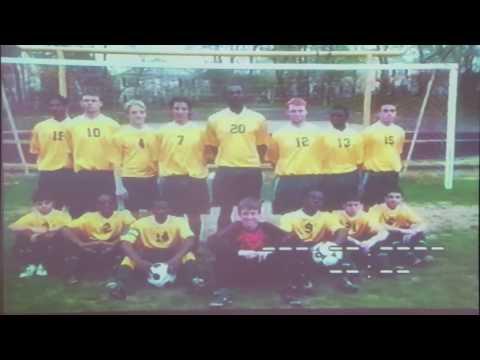 2002 Henrico High School Soccer Highlight Tape