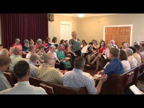 Sacred Harp 68T Do Not I Love Thee (Detroit) HD Featured in Lawless