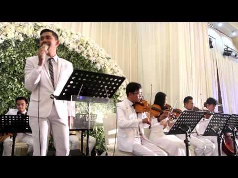 HARMONIC MUSIC BANDUNG - MARRY YOUR DAUGHTER COVER - WEDDING MUSIC BANDUNG