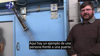 Demonstration Video - Spanish Subtitles