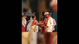 happy married life Rekha Manjunath👍09/05/2021