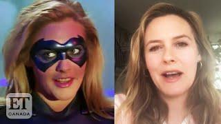 Alicia Silverstone Talks Bodyshaming On 'Batman & Robin'