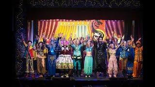 CHYPS Panto - Aladdin 2014 'Never Had a Friend like Me'