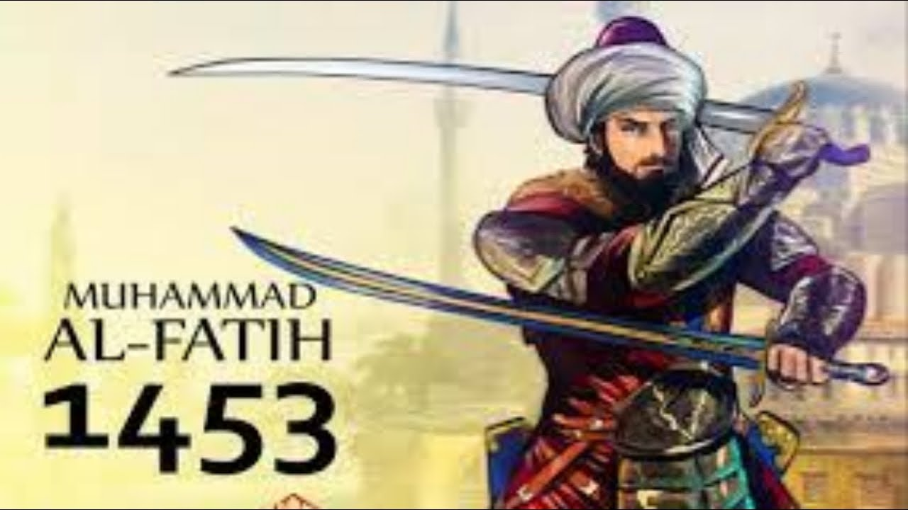 Anime Islami - Muhammad Al-Fatih - YouTube