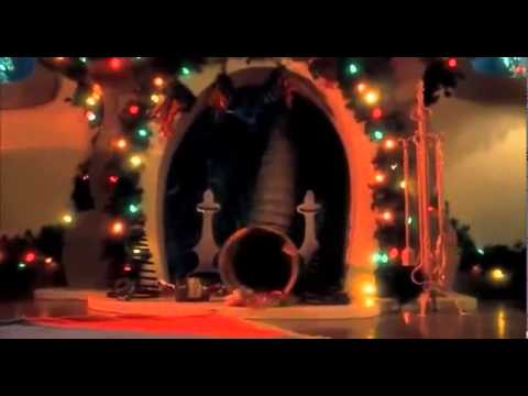 how the grinch stole christmas official trailer 1 clint howard movie 2000 hd - How The Grinch Stole Christmas Stream