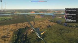 War Thunder. Помощь новичкам. Дуэльные бои на Як-1Б (обучение). Присоединяйтесь для обмена опытом