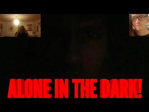ALONE IN THE DARK S41E7 |