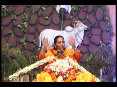 Gau Bhagavat Katha   Vadodara Part 018 Rashmikaben Patel