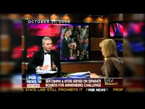 Media Matters - Bill Sammon (voice over by DC Douglas)