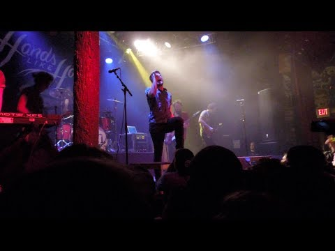 Hands Like Houses - Developments (Live) 5.31.14