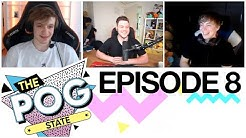 THE POG STATE | Ep. 08 Insider Edition with Fnatic's Nemesis - Current State of the Esports Scene