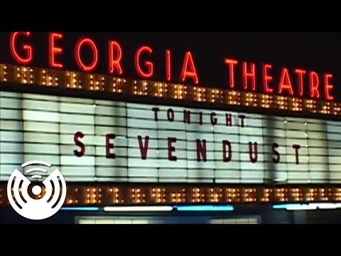 "Sevendust - ""Trust"" Live from the Georgia Theatre"