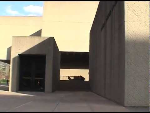 I.M. Pei's Everson Museum of Art -extended