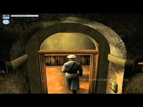Hitman: 2 Silent Assassin Mission #4 - Tubeway Torpedo