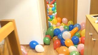Epic BALLON PRANK !!!   PrankBros