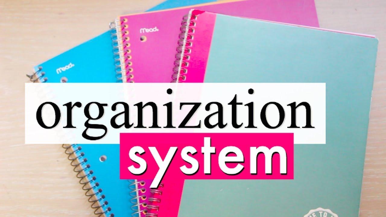 School Organization System For Ib Back To 2017
