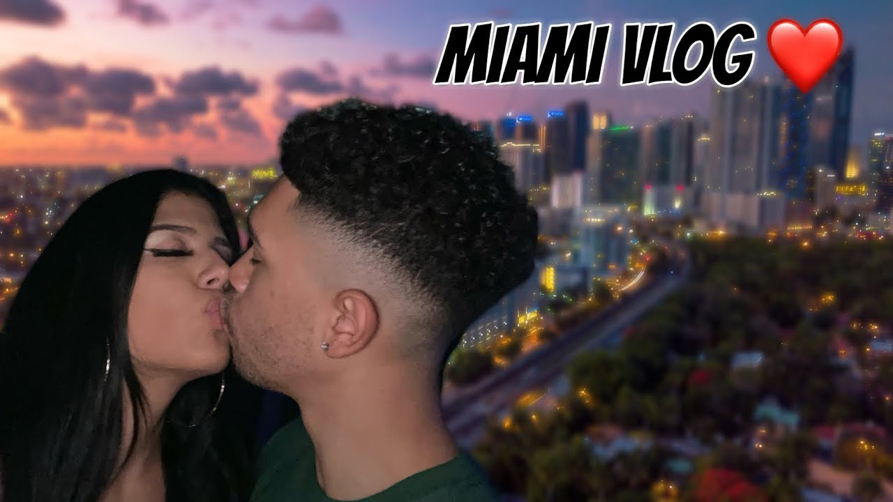 WE ALMOST GOT STUCK IN THE MIDDLE OF NO WHERE 😱 | Miami Vlog