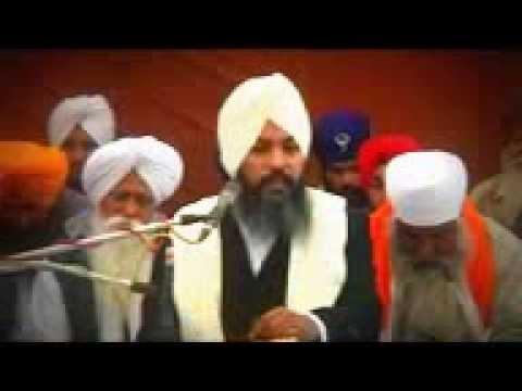 Bhai Sukhvir Singh Ji Kandhola - 1