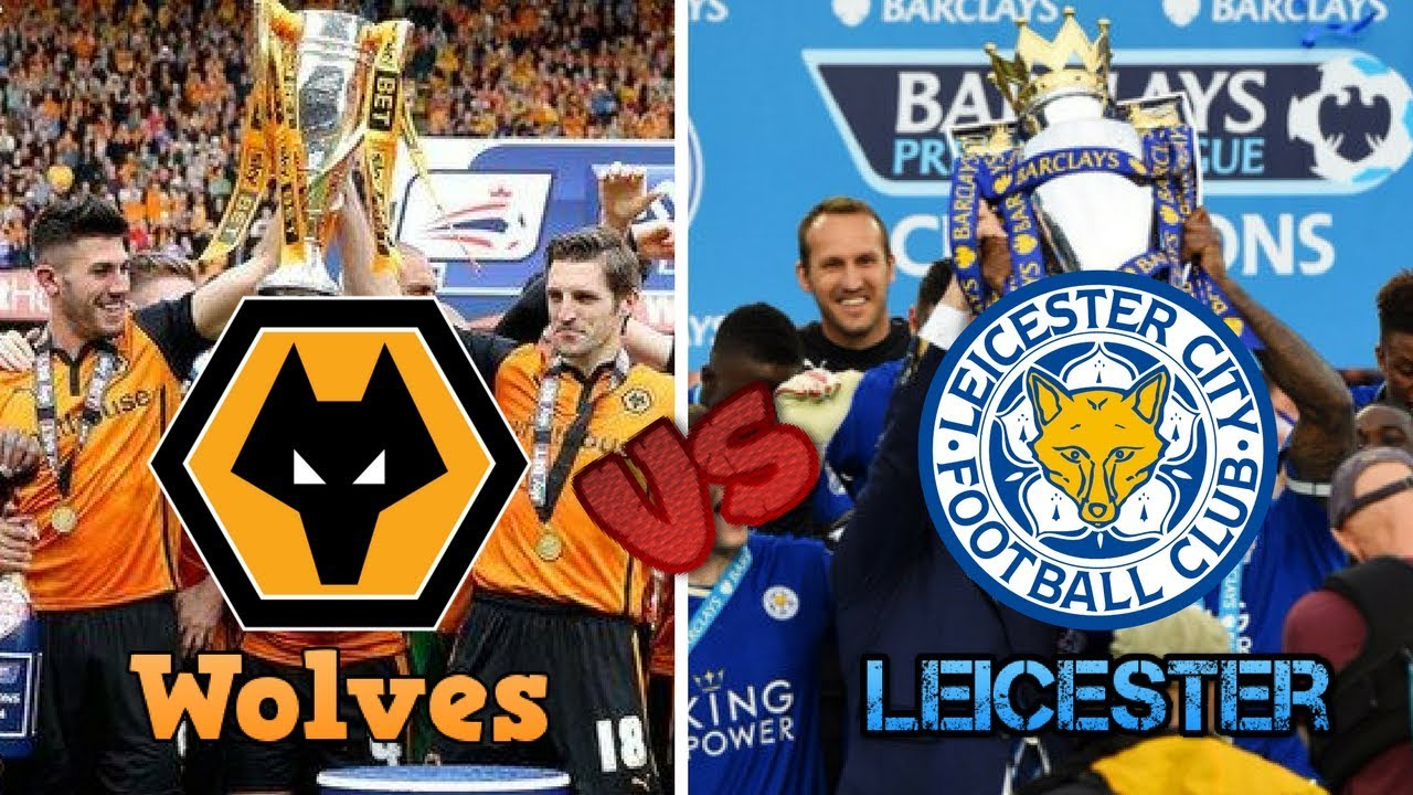 Wolves Vs Leicester City What A Result Youtube