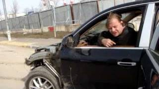 PORSCHE CAYENNE ELECTRO из Внуково(http://эл-мобиль.рф/index.php ну вот, ребята ,и поехал электро-порше электро Porsche Cayenne несмотря на все преграды...., 2011-04-21T20:16:06.000Z)