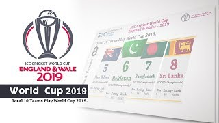 Video World Cup 2019 | All Details (2017|2018|2019) # ICC Cricket Event Schedule till World Cup 2019 download MP3, 3GP, MP4, WEBM, AVI, FLV November 2017
