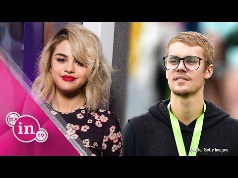 Justin Bieber & Selena Gomez feiern Weihnachten getrennt!