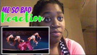 Tinashe - Me So Bad ((Reaction))