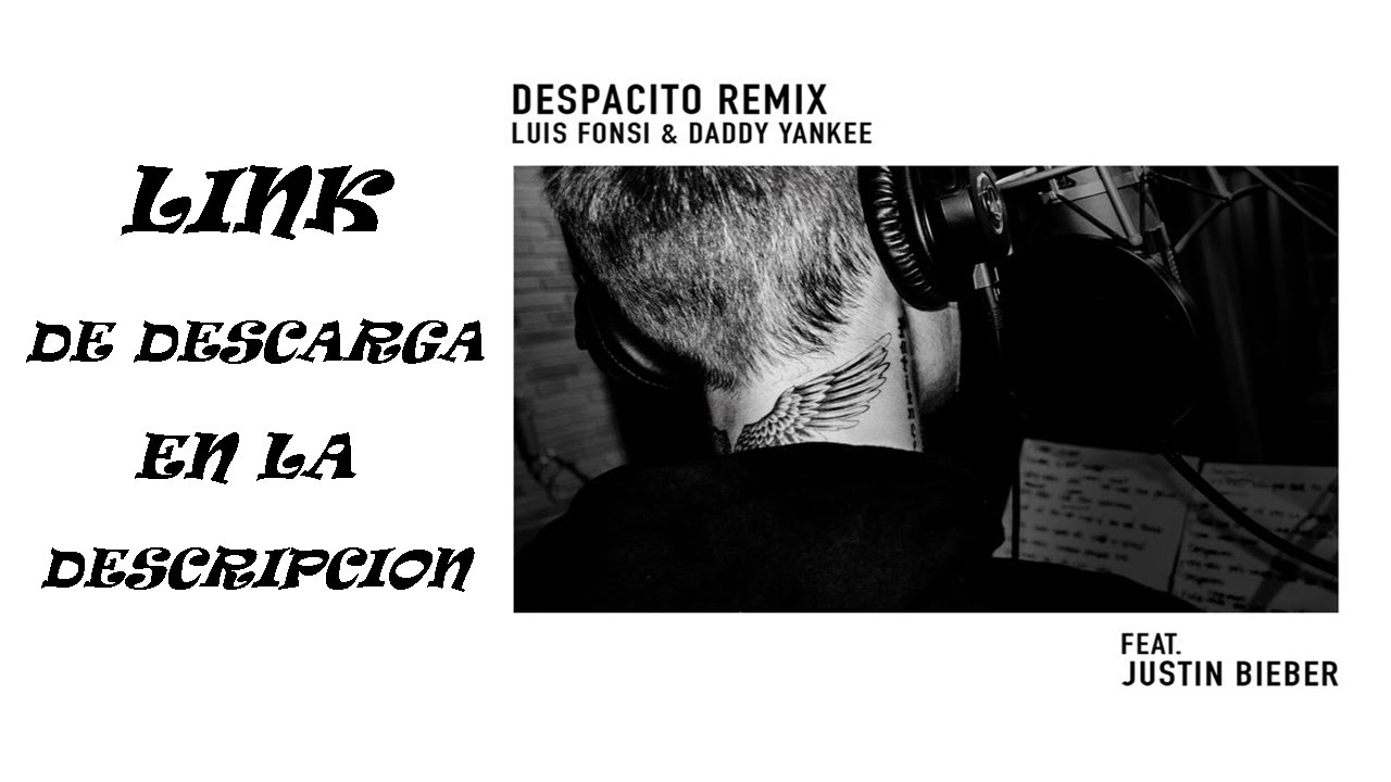 despacito justin bieber download