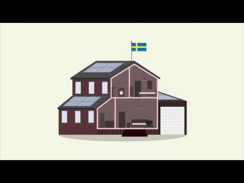 L'énergie solaire avec IKEA – nous te facilitons la vie