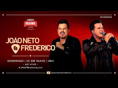 Live João Neto e Frederico – Sertaneje-Se Em Casa #FiqueEmCasa e Cante #Comigo |  Mp3 Download