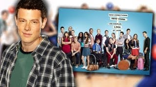 "Finn's Fate On ""Glee"" Revealed & Is the Show Ending Soon?"