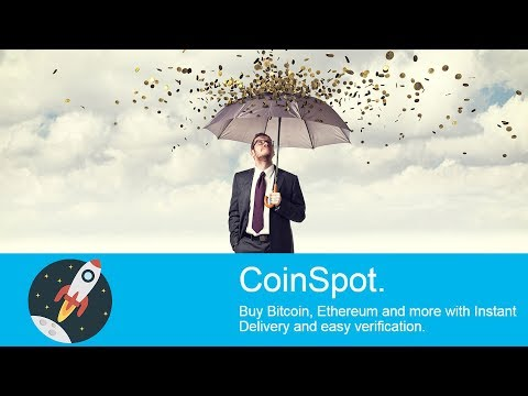 HOW TO BUY ALTCOINS IN AUSTRALIA - COINSPOT REVIEW