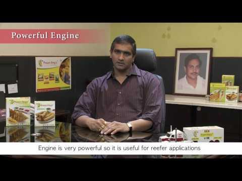 ISUZU D-MAX Customer testimonial - Sri Nagaveer (Andhra Pradesh)