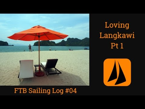 LANGKAWI TROPICAL PARADISE! Ep 4