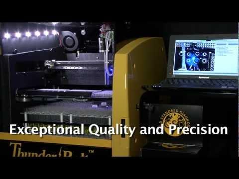 Diagnostic Equipment Video