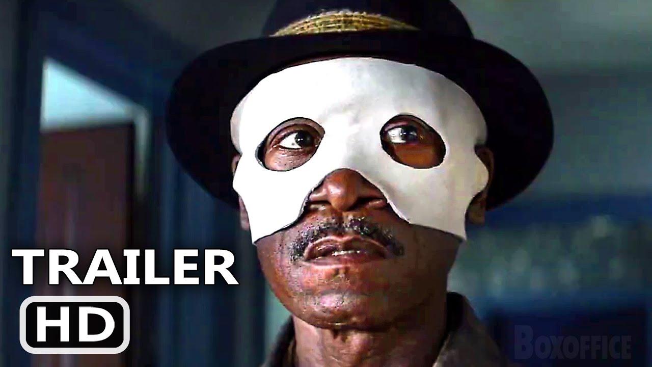 No Sudden Move Trailer 2021 Don Cheadle Brendan Fraser Youtube