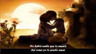 Chayanne - Y Tu Te Vas    ♠Musica Romantica♠   con letras