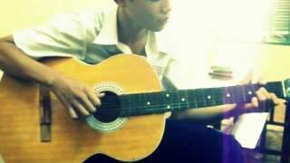 Cát Bụi - Guitar Quang Minh