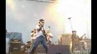 Negros Vivos@Indie Rock Fest