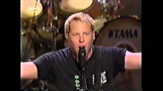 Metallica - Battery live 2000 (EMP)