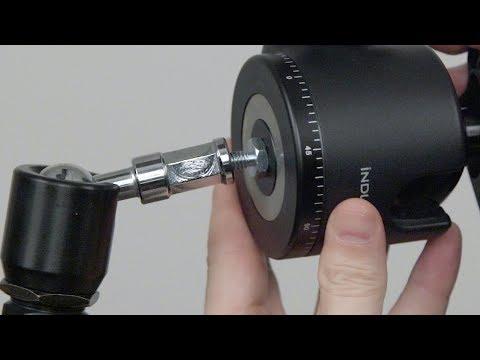"kupo-3/8""-16m-to-1/4""-20m-thread-adapter"