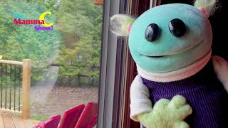 Mamma C Kids Show : What's Outside Your Window? with Mona from Nanalan!