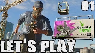 watch dogs 2 fr lets play 01 marcus holloway gameplay ps4