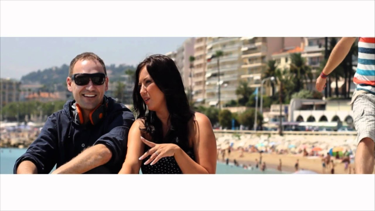 KALWI & REMI feat. AMANDA WILSON - You & I (DJ Kuba & Ne!tan edit video)