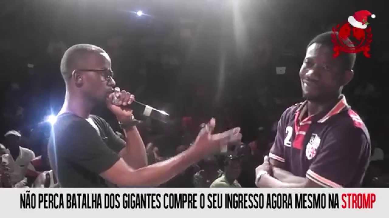 "Download #RRPL Apresenta Punchlinero VS Hacker MC ""VÍDEO OFICIAL"""
