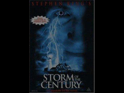 List Of TV Mini Series Based On The Works Of Stephen King