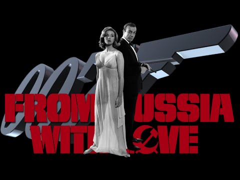 From Russia with Love (1963) Body Count